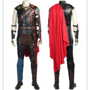 Super Premium Set: ชุดพรีเมียม ธอร์ เทพเจ้าสายฟ้า – Thor Ragnarok