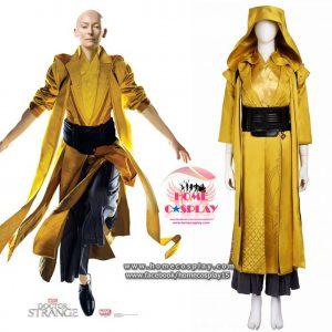 Super Premium Set: ชุดพรีเมียม แอนเชียน วัน Ancient One จอมเวทย์หญิง – Doctor Strange