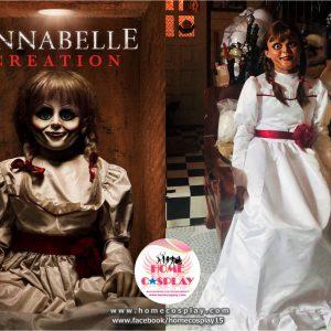 Premium Set: ชุดแอนนาเบล Annabelle – Annabelle