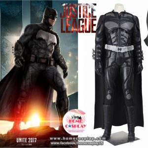 Super Premium Set: ชุดชุดแบทแมน Batman – Justice League