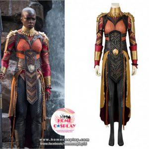 Super Premium Set: ชุดพรีเมียม วากานดา (Wakanda) – Black Panther