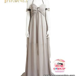 Premium Set: #2 ชุดแดเนริส ทาร์แกเรียน Daenerys Targaryen – Game of Thrones