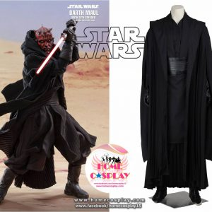 Premium Set: ชุดดาร์ธ มอล Darth Maul – Star Wars