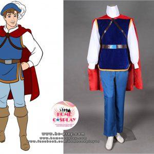ชุดเจ้าชายสโนว์ไวท์ Prince – Snow White