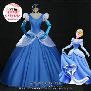 ชุดเจ้าหญิงซินเดอเรลล่า Princess – Cinderella