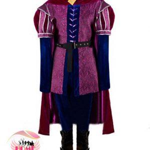 ชุดเจ้าชายฟิลลิป Prince Phillip  – Sleeping Beauty