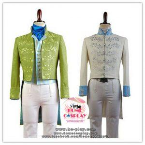 ชุดเจ้าชายชาร์มมิ่ง Prince Charming – Cinderella Movie 2015