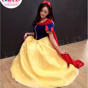 ชุดเจ้าหญิงสโนว์ไวท์ Princess – Snow White
