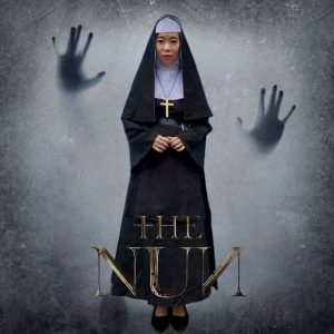 Premium Set: ชุดเดอะ นัน ผีแม่ชี – The nun