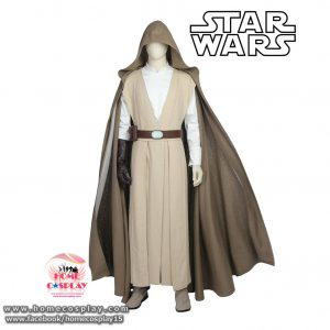 Premium Set: ชุดลุค สกายวอล์คเกอร์ Luke Skywalker – Star Wars