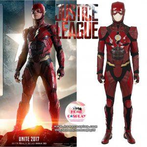 Super Premium Set: #2 ชุดเดอะแฟลช THE FLASH – Justice League