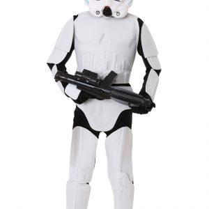 Normal Set: ชุดสตอร์มทรูปเปอร์ Stormtrooper – Star Wars