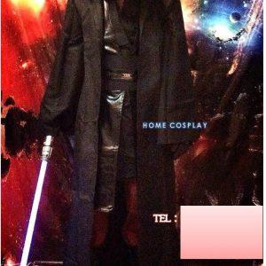 Premium Set: ชุดอัศวินเจได อนาคิน สกายวอล์คเกอร์ Jedi Anakin Skywalker – Star Wars