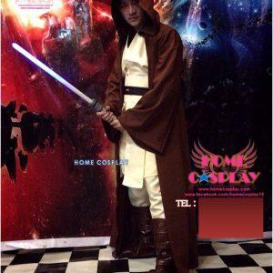 Premium Set: ชุดอัศวินเจได โอบีวัน เคโนบี Jedi Obi Wan Kenobi – Star Wars